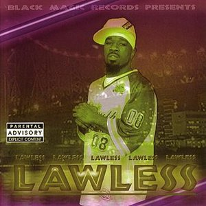 Image for 'Lawless'