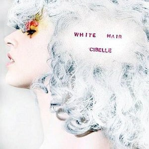 Image for 'White Hair EP'
