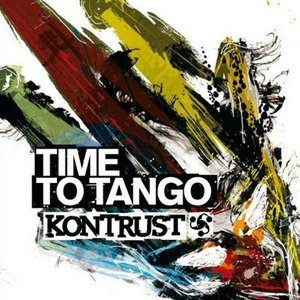 Image for 'Time to Tango'