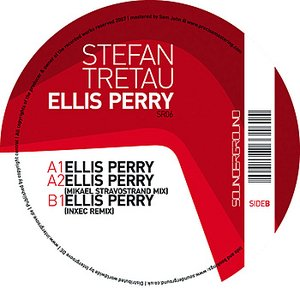 Image for 'Ellis Perry EP'