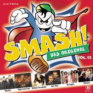 Image for 'Smash! Vol. 13'