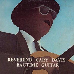 Bild für 'Ragtime Guitar'