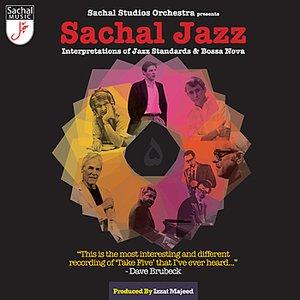 Image for 'Sachal Jazz - Interpretations of Jazz Standards & Bossa Nova'