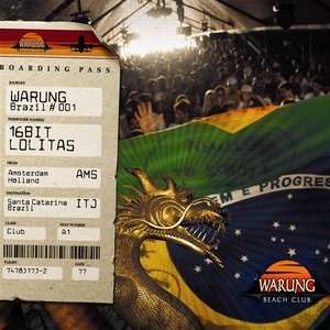 Image for 'Warung Brazil presents 16 Bit Lolitas'