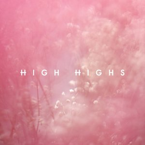 Bild für 'High Highs EP'