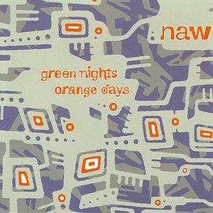 Imagen de 'Green Nights Orange Days'