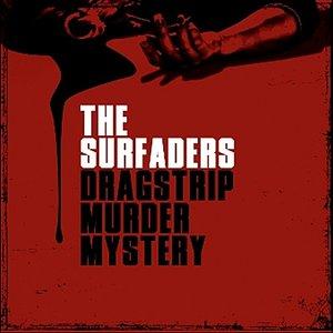 Image for 'Dragstrip Murder Mystery'