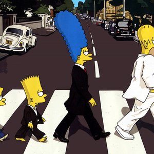 Image for 'The Simpsons'