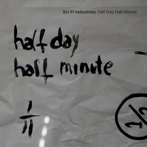 Image for 'Half Day Half Minute'