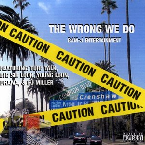 Image for 'The Wrong We Do'