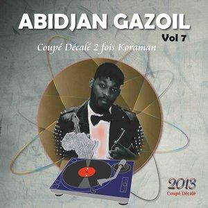 Image for '2 fois Koraman (feat. Debordo Leekunfa)'