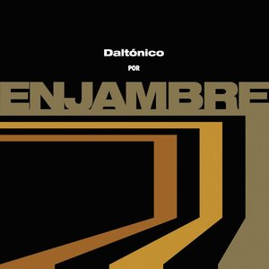 Image for 'Daltónico Deluxe'