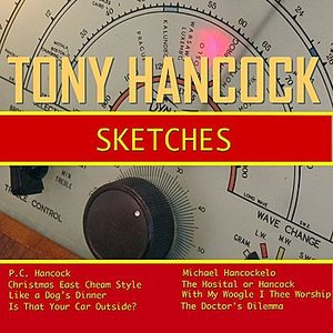 Image for 'Tony Hancock Sketches'
