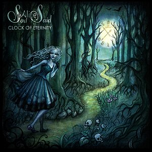 Imagem de 'Clock of Eternity - EP'