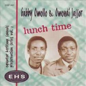 Image for 'Lunch Time'