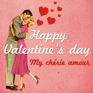 Image for 'My Cherie Amour'