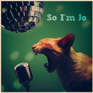 Image for 'So I'm Jo #2'