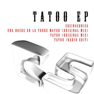 Bild für 'Tatoo EP'