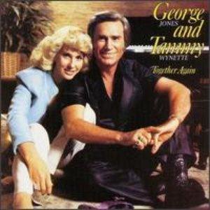 Image for 'George Jones; Tammy Wynette'