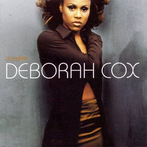 Image for 'Ultimate Deborah Cox'