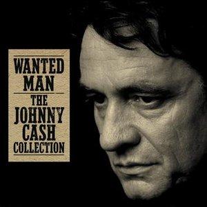 Imagem de 'Wanted Man: The Johnny Cash Collection'