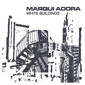 Image for 'White Buildings'