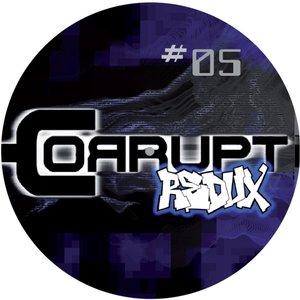 Imagem de 'Corrupt Redux #5'