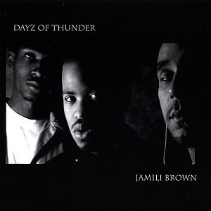 Image for 'Dayz Of Thunder'
