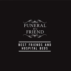 Image pour 'Best Friends and Hospital Beds'