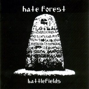 Image for 'Battlefields'