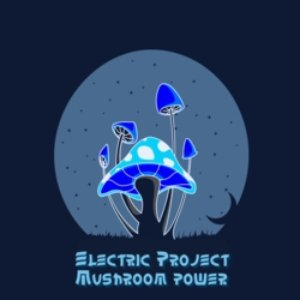 Image for 'Mushroom Power'