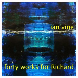 Image pour 'forty works for Richard'