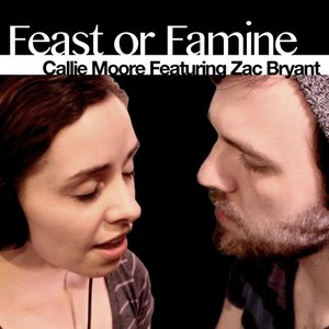 Image for 'Feast or Famine (feat. Zac Bryant)'