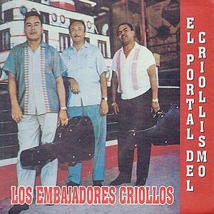 Image for 'El Portal del Criollismo'