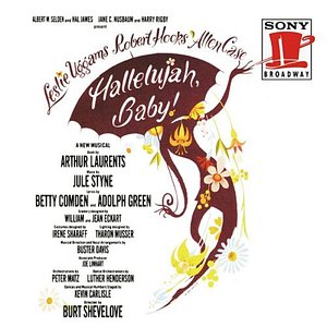 Image for 'Hallelujah, Baby!'