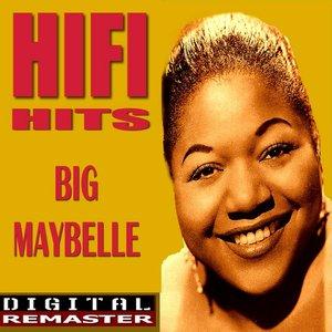Imagem de 'Big Maybelle HiFi Hits'