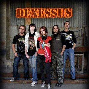 Image for 'Dexessus'