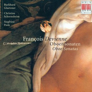 Image for 'Devienne, F.: Chamber Music - Opp. 70, 71'