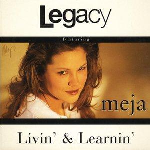 Image pour 'Livin' & Learnin''
