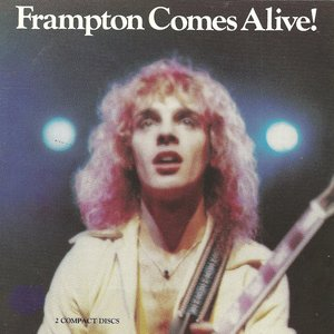 Image for 'Frampton Comes Alive! (disc 2)'