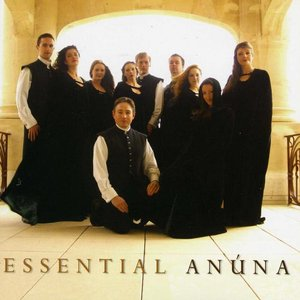 Image for 'Essential Anúna'