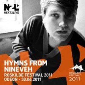 Image for 'Roskilde Festival 2011'