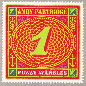 Image for 'Fuzzy Warbles Volume 1'
