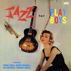 Image for 'Jazz for Playboys'