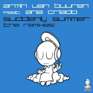 Image for 'Suddenly Summer (The Remixes)'