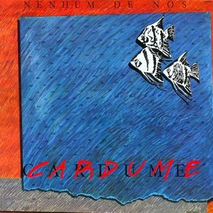 Image for 'Cardume'