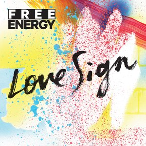 Image for 'Love Sign'