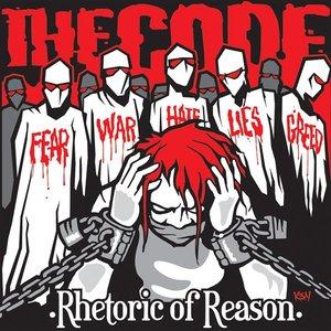 Image for 'Rhetoric of Reason'