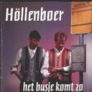 Image for 'Het Busje Komt Zo'