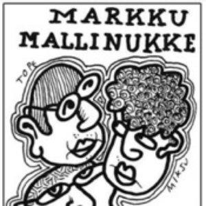 Image for 'Markku Mallinukke'